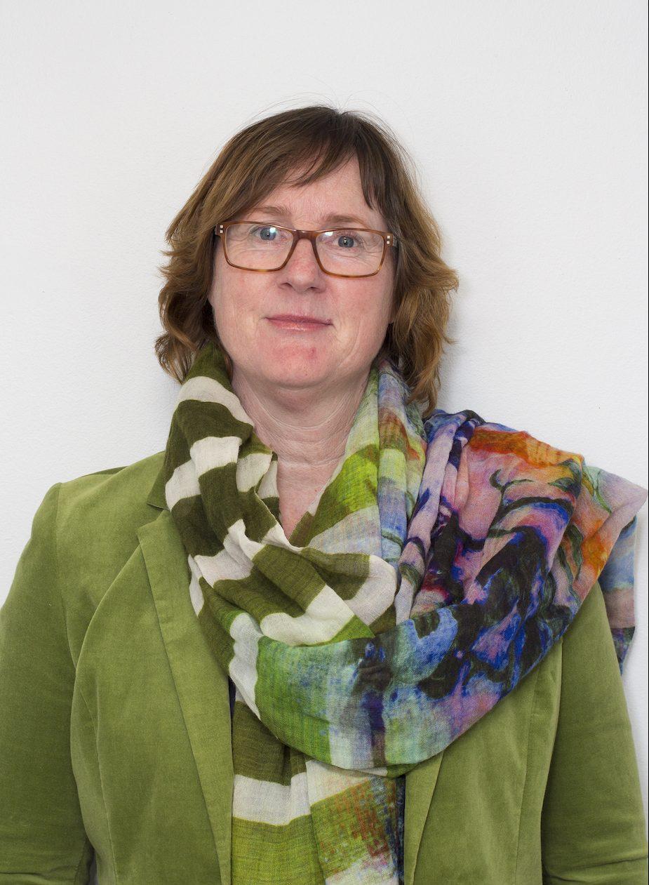Hanne Holhjem