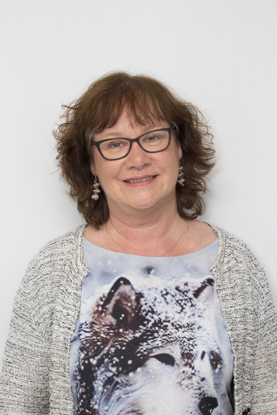 Helen Larsen