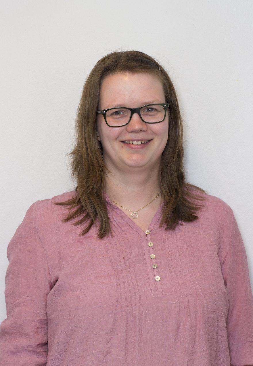 Ingrid Gærnæ