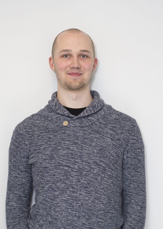 Thorstein Prydz Kjønnø