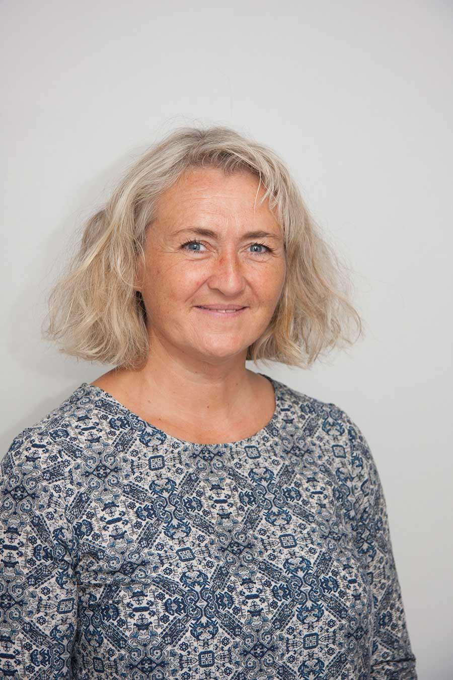 Kari Anita Gram