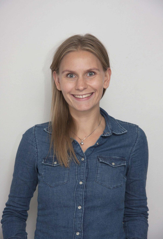 Maria E. B. Olsen